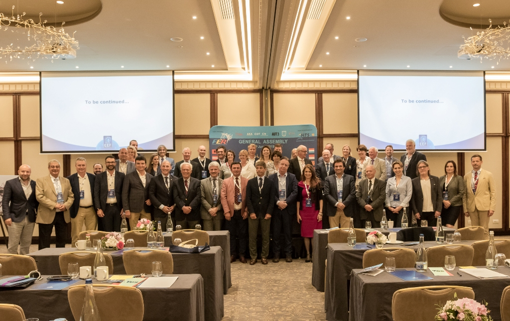 EEF General Assembly